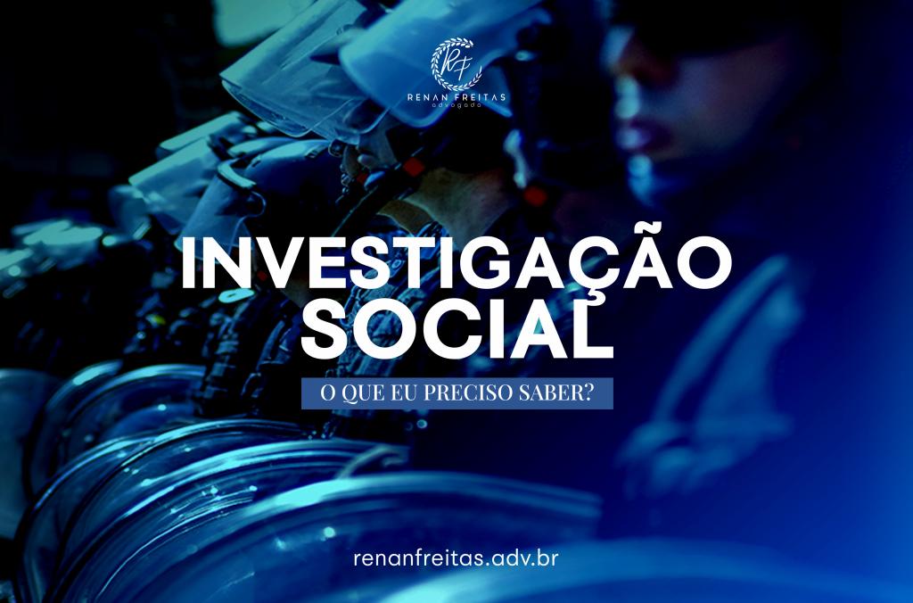Investigação Social
