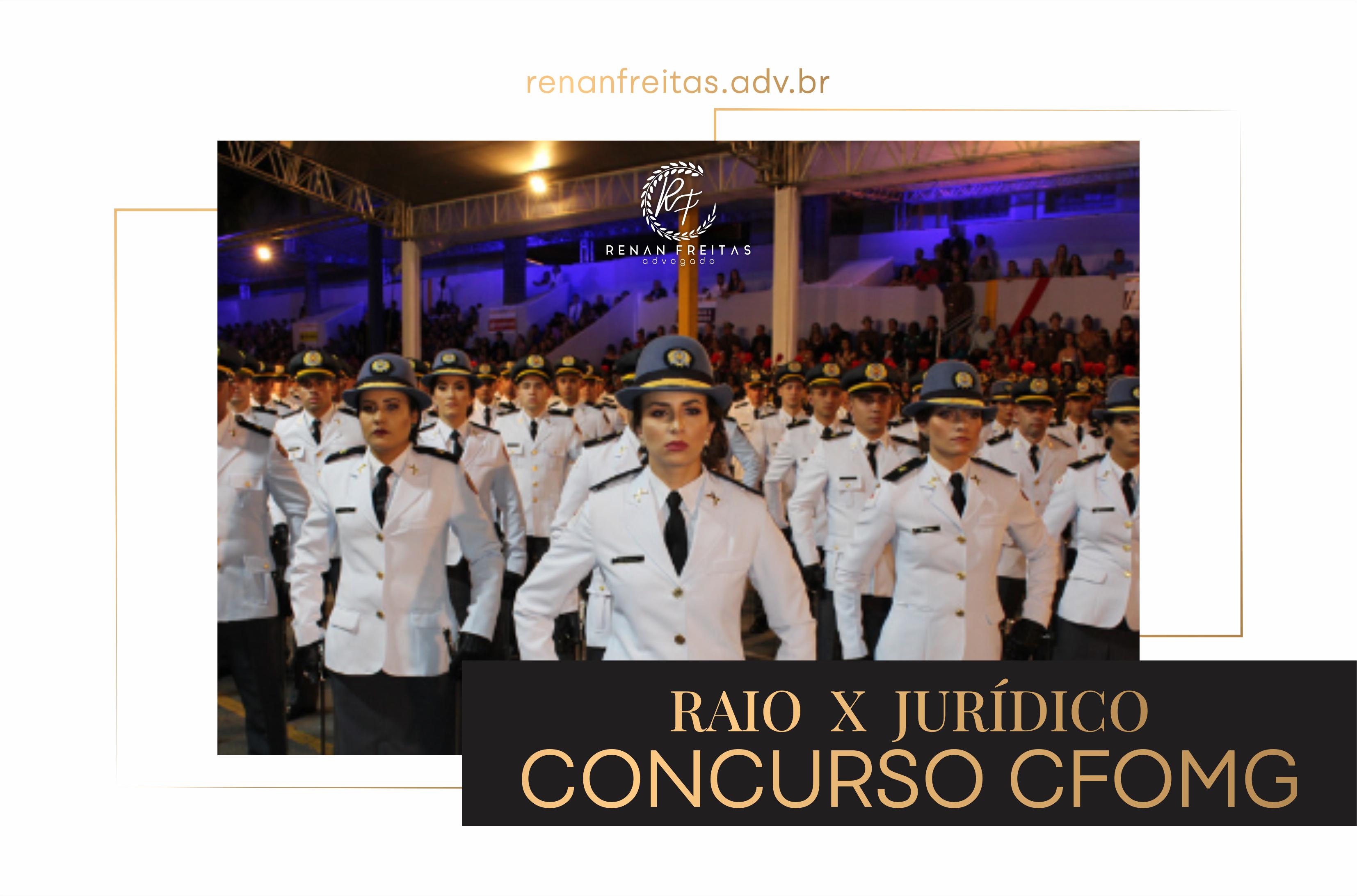 Concurso CFOMG