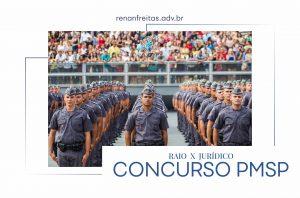 Concurso PMSP
