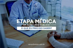 Etapa Médica