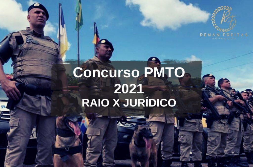 Concurso PMTO